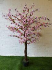 HomeAndGarden.UK 1.7 m Artificial Blossom Tree