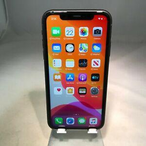 Apple iPhone 11 128GB Black Xfinity Very Good Condition