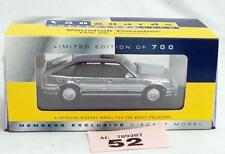 PP52 Vanguards Collectors Club: VA09807 VAUXHALL CAVALIER chrome