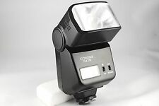 """""""MINT""""  CONTAX TLA 280 Electric FLASH from Japan #307"""