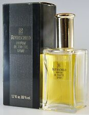 (89,90eur/100ml) Rothschild-for women 50ml Parfum de Toilette Spray Nuovo OVP