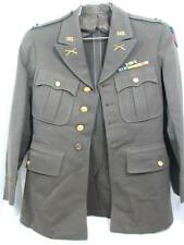 WW2 DRESS UNIFORMS (2) CBI CHINA BURMA INDIA CAMPAIGN RANK CAPTAIN