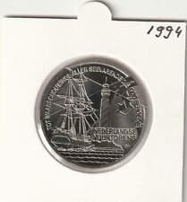 Nederland 1 ECU 1994 - Nederlandse Vuurtorens (d137)