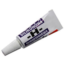 Pâte Silicone Thermale Conducteur Tube 7g Heat Conductive Silicone Paste Grease