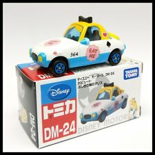 TOMICA DISNEY MOTORS DM-24 Alice in Wonderland TOMY DIECAST CAR