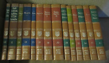 Choose One - 1952 Great Books of the Western World - Encyclopedia Britannica