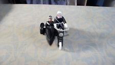 moto side car Minialux  Bonux norev