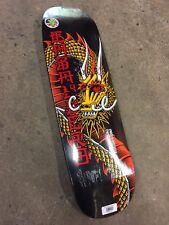 Powell Peralta Steve Caballero Ban This Dragon Skateboard Deck