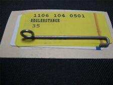 Stihl 070 090 Contra Drehzal Reglerstange für Vergaser 1106 104 0501
