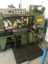 9 X 16 Doall C 916a Horizontal Band Saw 1987 Fully Automatic