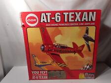 Cox 049 AT-6 Texan