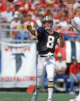 New Orleans Saints ARCHIE MANNING Glossy 8x10 Photo NFL Football Print Poster