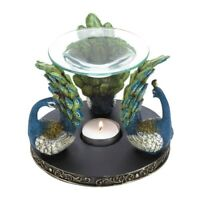 Fragrance Foundry Peacock Plume Oil Warmer