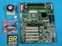 HP P2074-60002 WMTA REV 1.07 Motherboard Intel Pentium 4 1.7GHz 512MB RDRAM