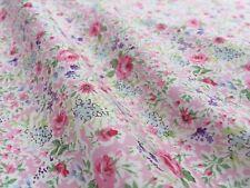 John Lewis cotton 100%, 'Esteemed B', (per metre) dress fabric, sewing