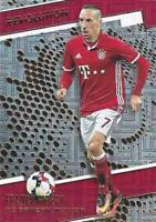 2017 Panini Revolution Soccer - Infinite Parallel - FC Bayern Munich  - 76-85