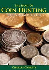 Garrett Metal Detectors How to Find Gold book Metal Detecting & Panning 1509400