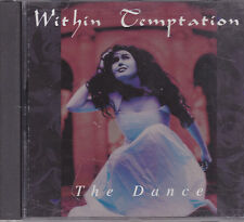 Within Temptation-The Dance cd album