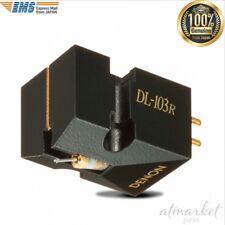 NEW DENON MC type cartridge DL-103R genuine from JAPAN
