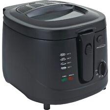 Brentwood Appliances Df-725 Brentwood Appliances 2.5 Liter Deep Fryer (Black)