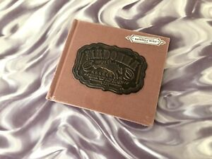 """MADONNA - """"Music"""" CD -  Limited Edition Rose Hessian Cover & Buckle - NEW Sealed"""