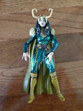 """Marvel Legends Lady Loki figure  6"""""""