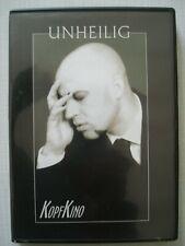 Musik DVD - Unheilig - Kopfkino