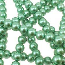 Jade Green Jewellery Beads
