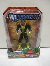 2009 DC Universe Classics Black Adam