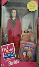Mattel 1999 Rosie O'Donnell Friend of Barbie Doll Action Figure