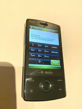 Original T-Mobile MDA Compact IV 4GB Schwarz. in OVP!