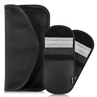 Rorchio Large Faraday Bag for Keyless Fobs Cell Phone and 2pcs Car Key...
