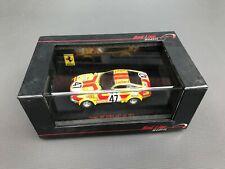 Ferrari 365 GTB/4 #47 Le Mans 1975 RedLine 1:43   !!!!!!!!!!