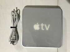 Apple TV (1st Generation) 160GB Media Streamer - A1218