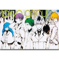 Tokyo Ghoul Re Season 3 Hot 2018 Japan Anime Poster 21 24x36 E-1045