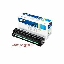 TONER SAMSUNG 1042 LASER PRINTER BLACK SCX 3200 1860 1865W ML 1660 1665 ML-1665