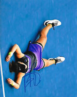 BIANCA ANDREESCU signed 8x10 photo US OPEN CHAMPION! c
