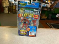 2006 ToyBiz Marvel Legends Giant Man BAF Series ANT MAN Figure MOC