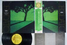 DEODATO PRELUDE CTI SR-3337 Japan OBI VINYL LP