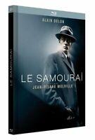 Le Samourai [Edition Limitee Digibook + Livret] // BLU RAY NEUF