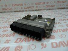 VW POLO MK5 09-14 1.2 TDI DIESEL ENGINE CONTROL MODULE ECU 03P906021A 28339213