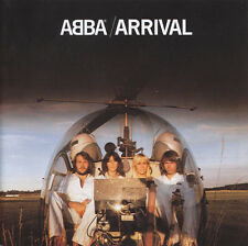 Abba - Arrival - new Import cd
