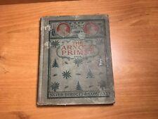 The Arnold Primer School Reading Book 1901