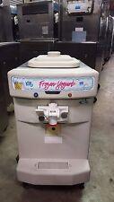 2010 Taylor 142 Soft Serve Frozen Yogurt Ice Cream Machine Warranty 1Ph Air
