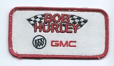 Bob Hurley GMC dealer employee patch Tulsa OK