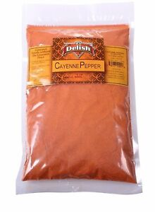 Cayenne Pepper by Its Delish, 2 lbs