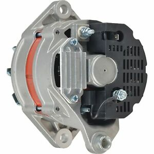 New Alternator for Iveco 3-179 Diesel Case Farm Tractor 04 05 06 07 08 2004 2005