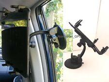 CAR WINDOW MOUNT FOR APPLE iPAD MINI 2/3 AIR AIR2 Samsung Galaxy Tab 4/S Nexus 9