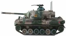 Type 61 - 10th Tank Battalion 8th Division Japan – 1993 - ALTAYA - 1/72