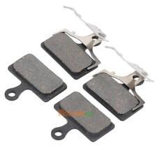 2pairs Bicycle Disc Brake Pads For Shimano XTR M985 M988 XT M785 SLX M666 #ORP